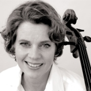 Ulla Rönnborg - Cello